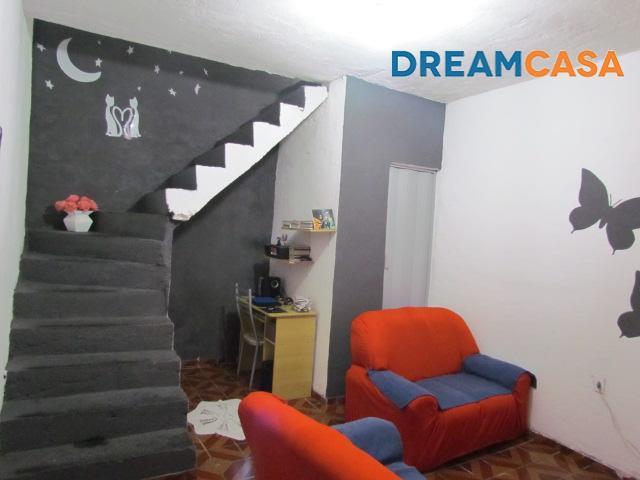 Casa 3 Dorm, Demarchi, São Bernardo do Campo (SO0358) - Foto 2