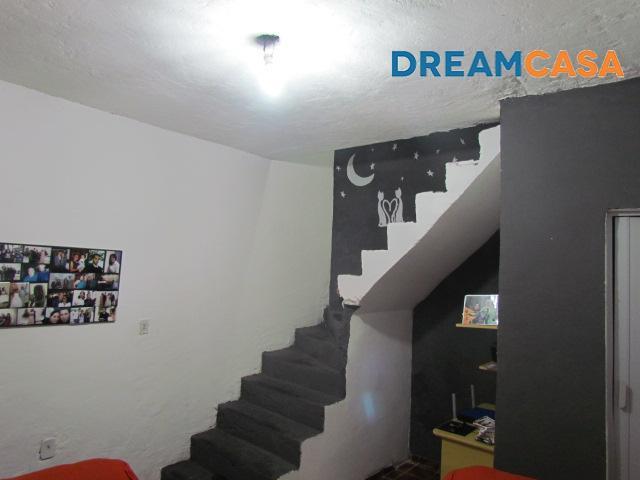 Casa 3 Dorm, Demarchi, São Bernardo do Campo (SO0358) - Foto 3