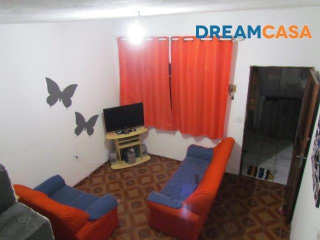 Casa 3 Dorm, Demarchi, São Bernardo do Campo (SO0358) - Foto 4