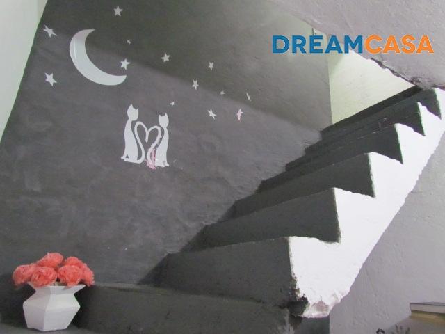 Casa 3 Dorm, Demarchi, São Bernardo do Campo (SO0358) - Foto 5