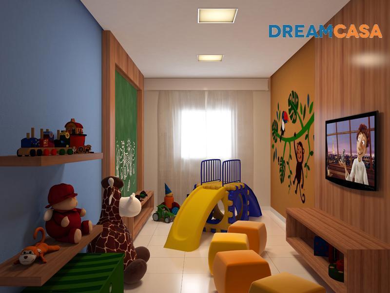 Apto 2 Dorm, Jardim Pedroso, Maua (AP6027) - Foto 2