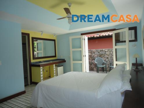 Casa 5 Dorm, Baia Formosa, Armação dos Búzios - Foto 2