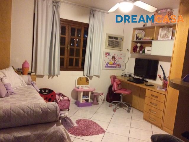 Casa 4 Dorm, Anil, Rio de Janeiro (CA2517) - Foto 4