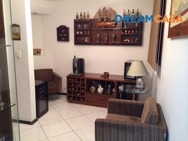 Casa 4 Dorm, Anil, Rio de Janeiro (CA2517) - Foto 5
