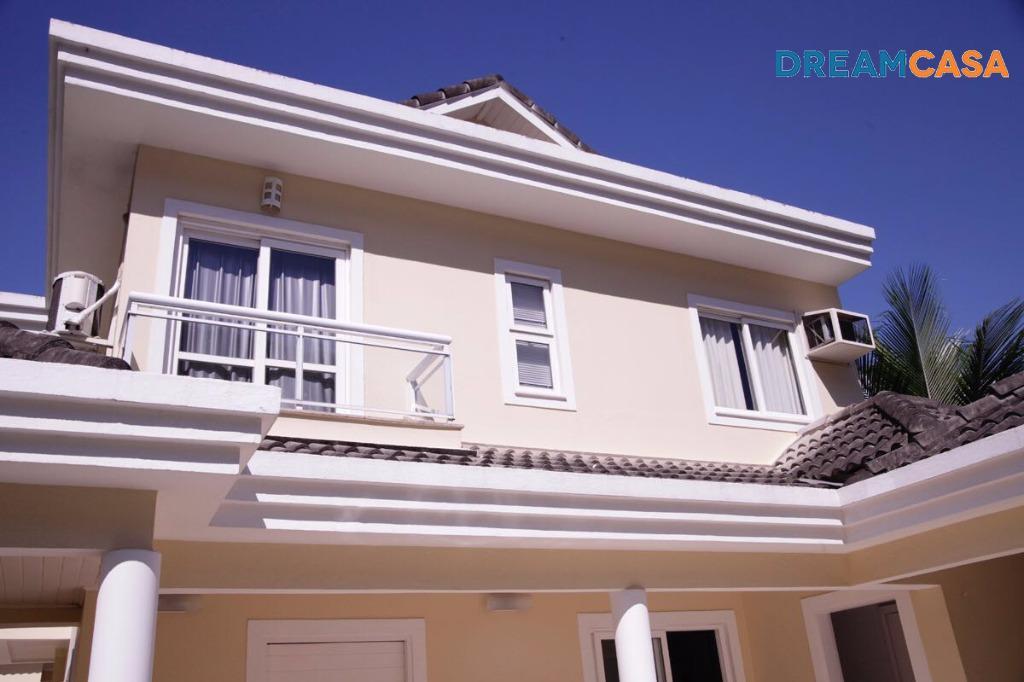 Casa 3 Dorm, Freguesia (jacarepaguá), Rio de Janeiro (CA2518)