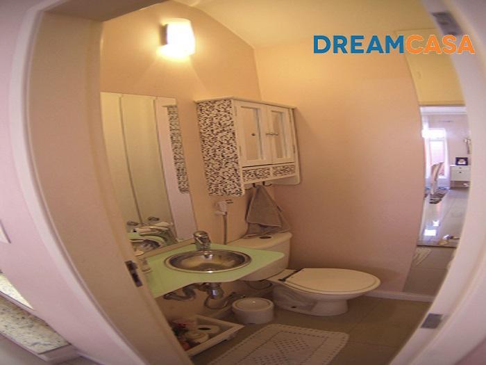 Casa 3 Dorm, Freguesia (jacarepaguá), Rio de Janeiro (CA2518) - Foto 5