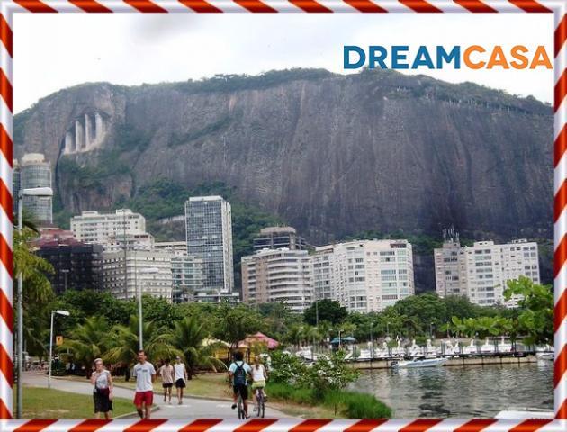Rede Dreamcasa - Apto 3 Dorm, Copacabana (AP6072)