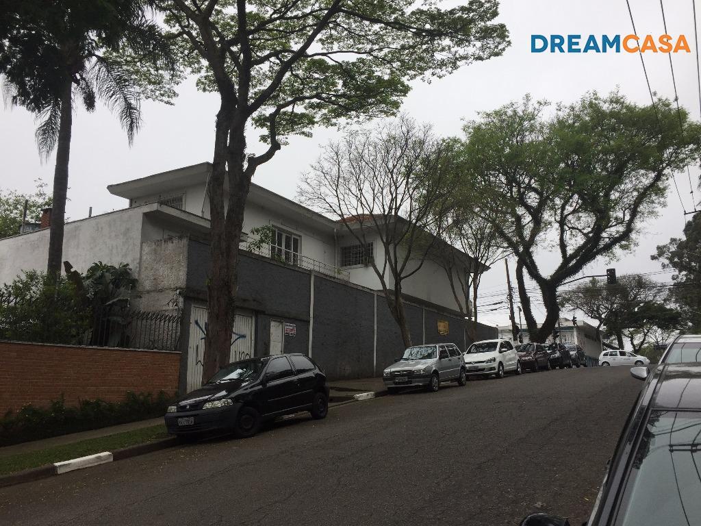 Casa, Indianópolis, São Paulo (SO0359)
