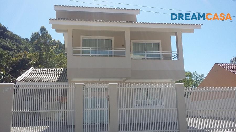 Casa, Canto Grande, Bombinhas (CA2542)