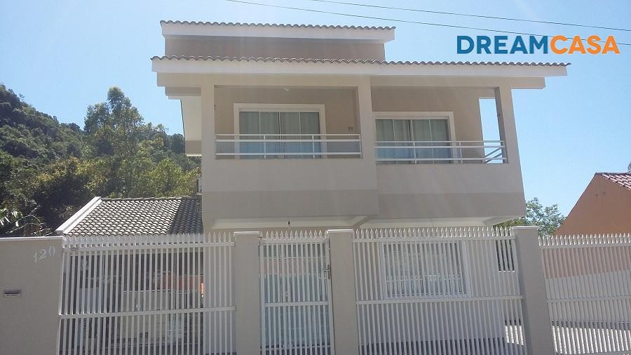 Casa, Canto Grande, Bombinhas (CA2542) - Foto 4
