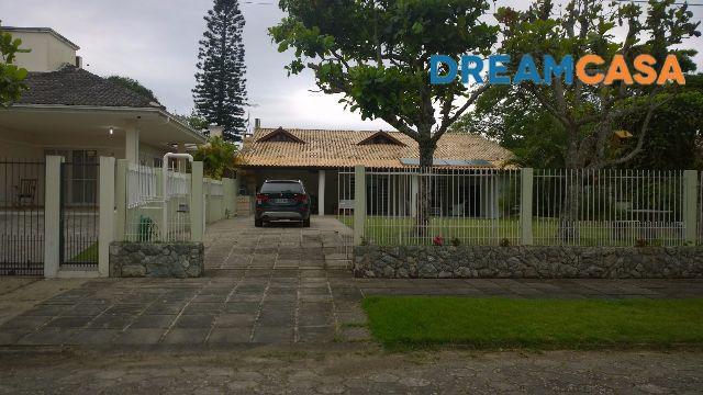Casa 3 Dorm, Daniela, Florianópolis (CA2546)