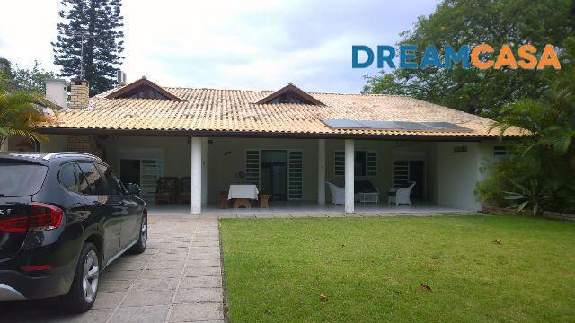 Casa 3 Dorm, Daniela, Florianópolis (CA2546) - Foto 2