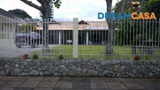Casa 3 Dorm, Daniela, Florianópolis (CA2546) - Foto 3