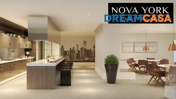 Rede Dreamcasa - Apto 3 Dorm, Brooklin Paulista - Foto 2