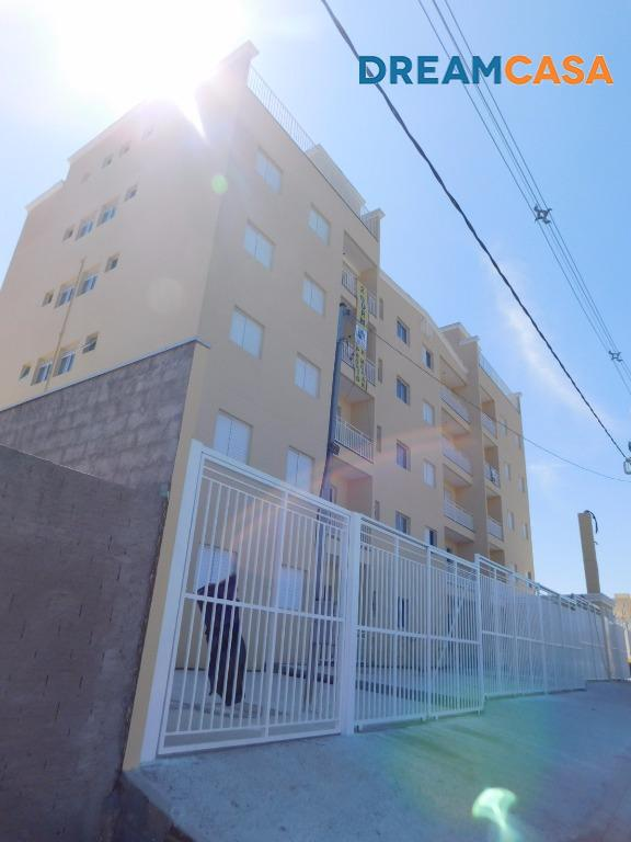 Apto 3 Dorm, Bonsucesso, Guarulhos (AP6180) - Foto 2
