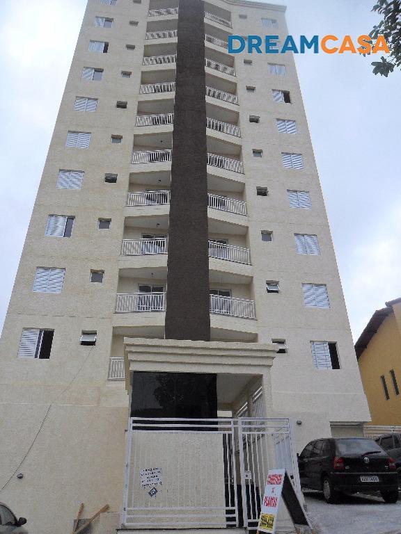 Apto 2 Dorm, Ponte Grande, Guarulhos (AP6184)
