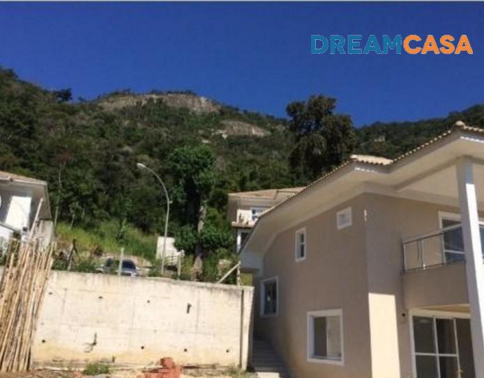 Casa 4 Dorm, Recreio dos Bandeirantes, Rio de Janeiro (CA2558) - Foto 2
