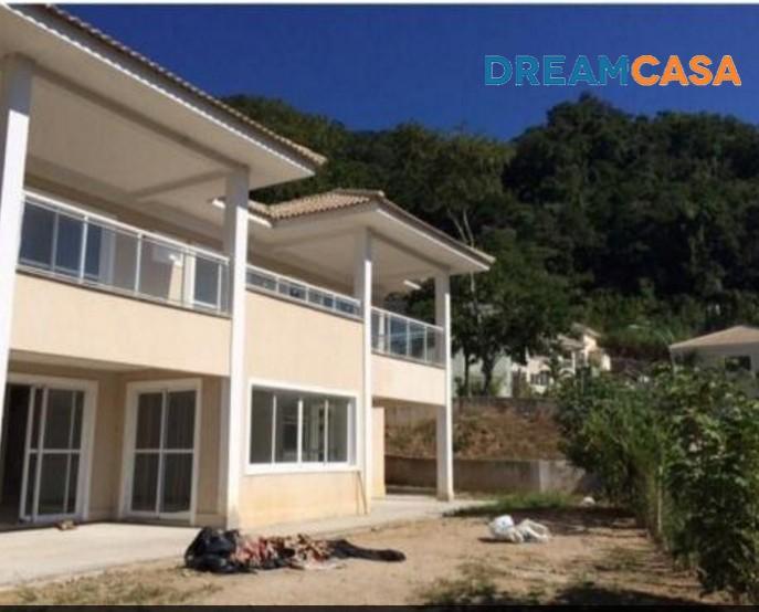 Casa 4 Dorm, Recreio dos Bandeirantes, Rio de Janeiro (CA2558) - Foto 5
