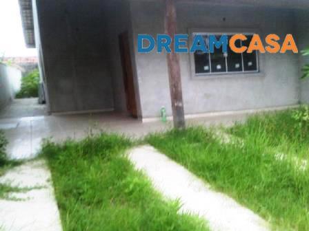 Casa 2 Dorm, Iguabinha, Araruama (CA2559) - Foto 2