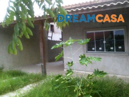 Casa 2 Dorm, Iguabinha, Araruama (CA2559) - Foto 3