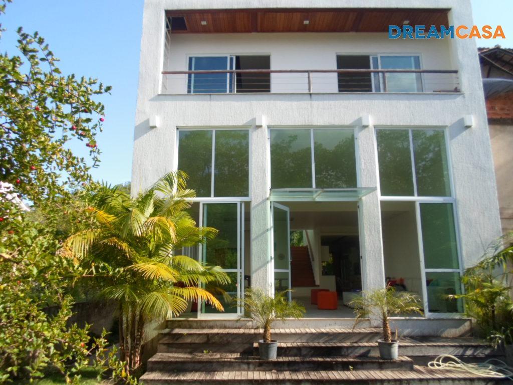 Imóvel: Casa 4 Dorm, Barra da Tijuca, Rio de Janeiro (CA2562)