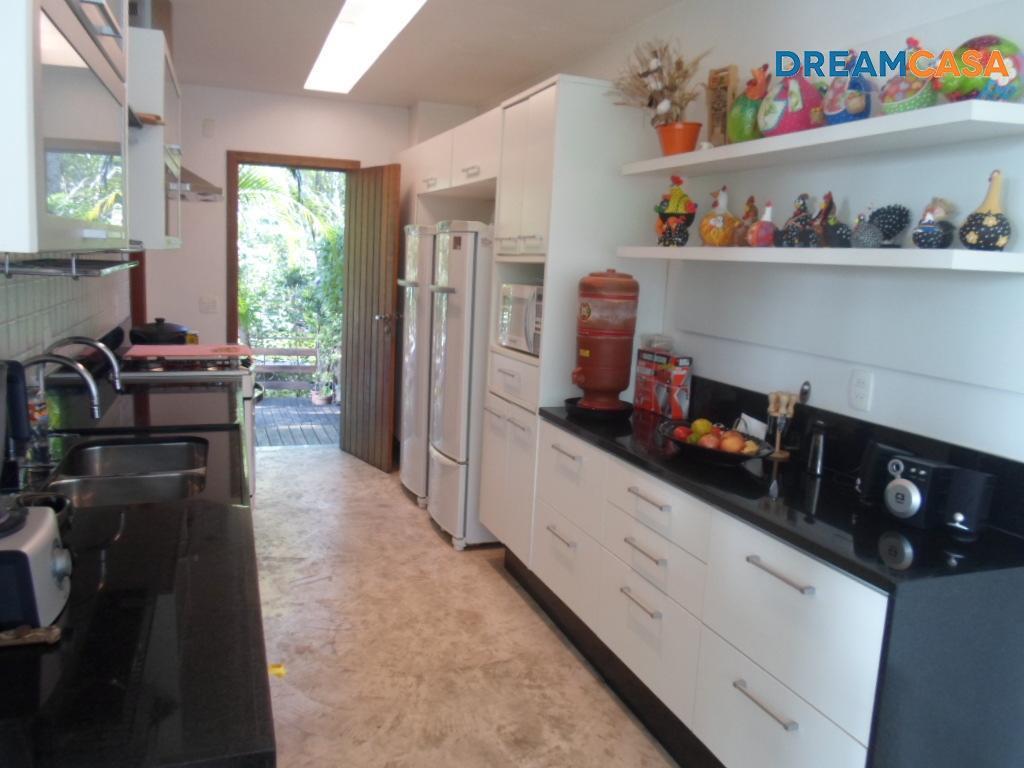 Casa 4 Dorm, Barra da Tijuca, Rio de Janeiro (CA2562) - Foto 5