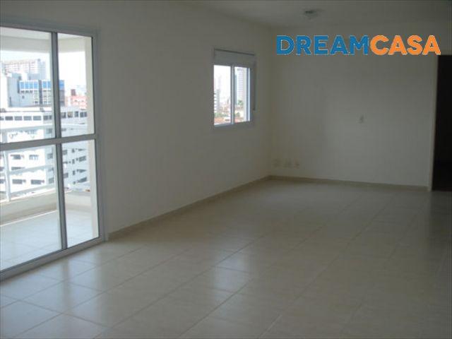 Apto 2 Dorm, Vila Belmiro, Santos (AP6209)