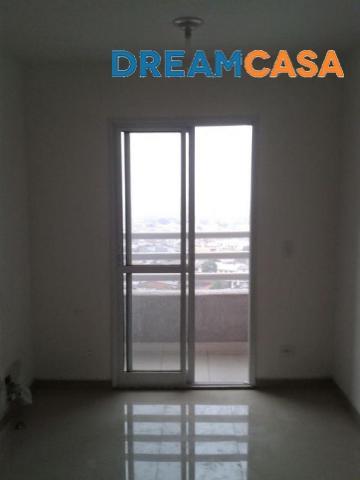 Apto 2 Dorm, Parque Industriário, Santo André (AP6226) - Foto 5