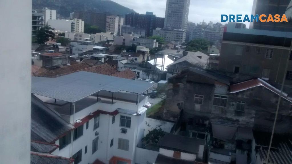 Imóvel: Rede Dreamcasa - Apto 1 Dorm, Andaraí (AP6227)