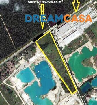 Rede Dreamcasa - Terreno, Piranema, Seropedica
