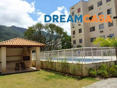 Apto 3 Dorm, Vargem Pequena, Rio de Janeiro (AP6235)