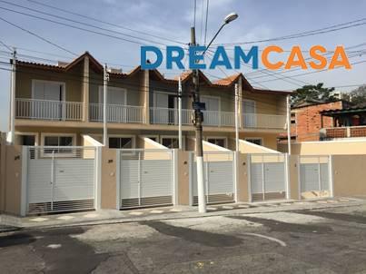 Casa 3 Dorm, Centro, São Paulo (CA2566)