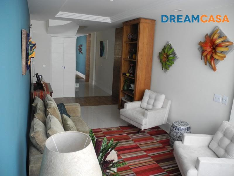 Cobertura 3 Dorm, Barra da Tijuca, Rio de Janeiro (CO0411) - Foto 5