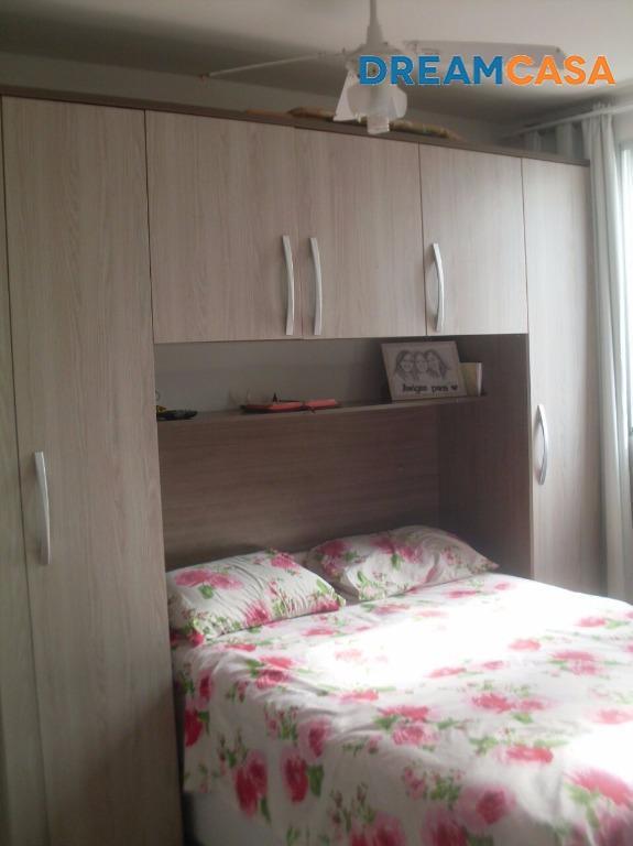 Apto 2 Dorm, Parque São Vicente, Maua (AP6361) - Foto 4