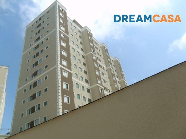 Rede Dreamcasa - Apto 2 Dorm, Parque São Vicente