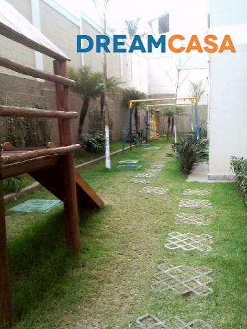Rede Dreamcasa - Apto 2 Dorm, Parque São Vicente - Foto 5