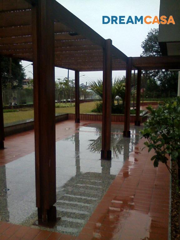 Apto 2 Dorm, Campestre, Santo André (AP6373) - Foto 3