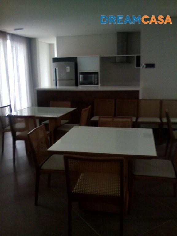 Apto 2 Dorm, Campestre, Santo André (AP6373) - Foto 4