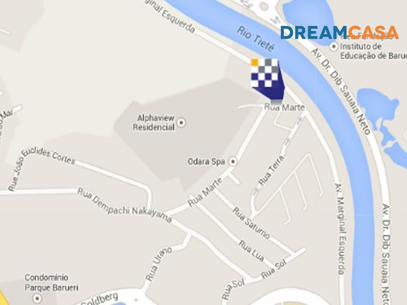 Rede Dreamcasa - Apto 2 Dorm, Jardim Tupanci - Foto 3