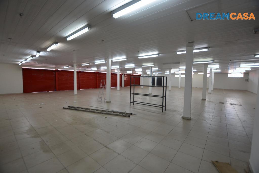 Galpão, Setor Leste Universitário, Goiânia (LO0086) - Foto 2