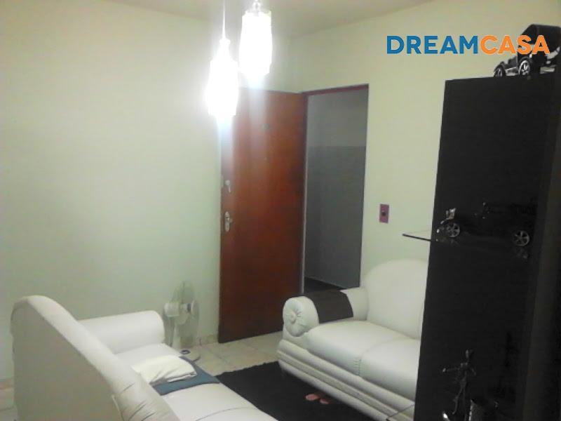 Apto 2 Dorm, Parque das Nações, Aparecida de Goiania (AP6434) - Foto 2