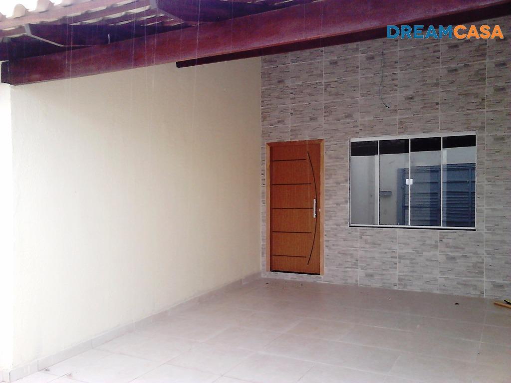 Imóvel: Casa 3 Dorm, Jardim Presidente, Goiânia (CA2587)