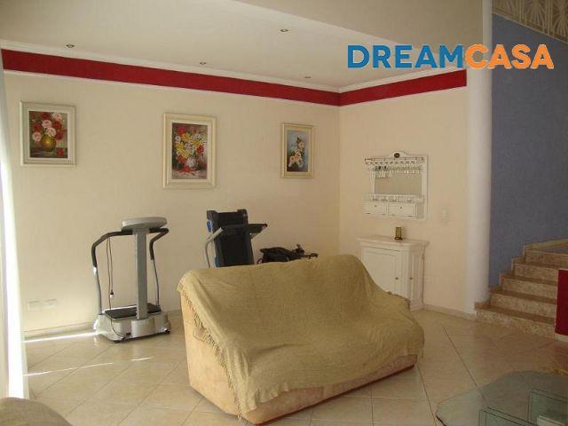Casa 4 Dorm, Parque Terra Nova Ii, São Bernardo do Campo (SO0379) - Foto 2