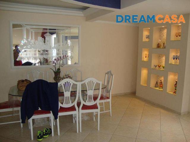 Casa 4 Dorm, Parque Terra Nova Ii, São Bernardo do Campo (SO0379) - Foto 5