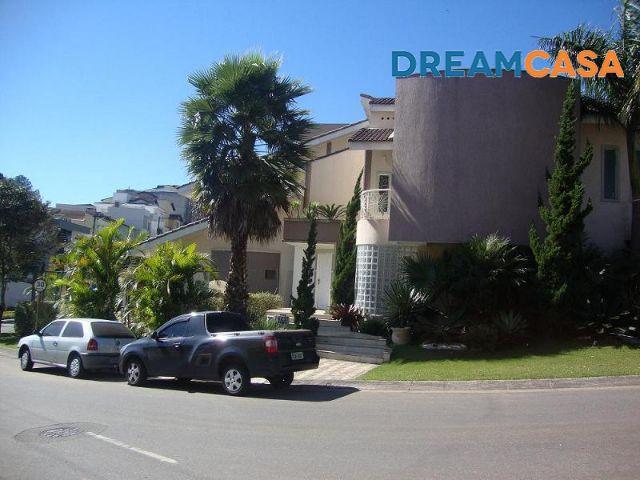 Casa 4 Dorm, Parque Terra Nova Ii, São Bernardo do Campo (SO0379)