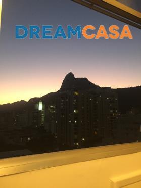 Apto 2 Dorm, Botafogo, Rio de Janeiro (AP6450)
