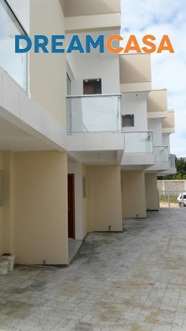 Casa 2 Dorm, Rio Vermelho, Florianópolis (CA2589)