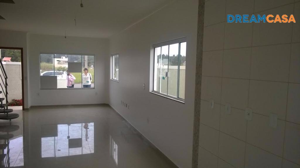 Casa 2 Dorm, Rio Vermelho, Florianópolis (CA2590) - Foto 3