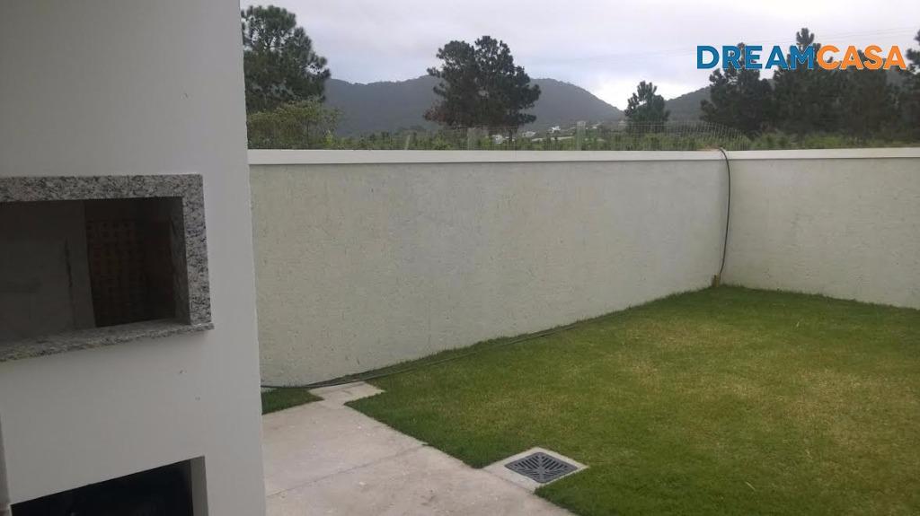 Casa 2 Dorm, Rio Vermelho, Florianópolis (CA2590) - Foto 4