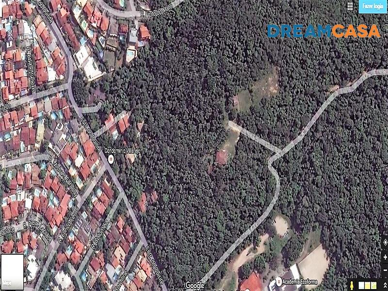 Terreno, Jacarepaguá, Rio de Janeiro (AR0052)